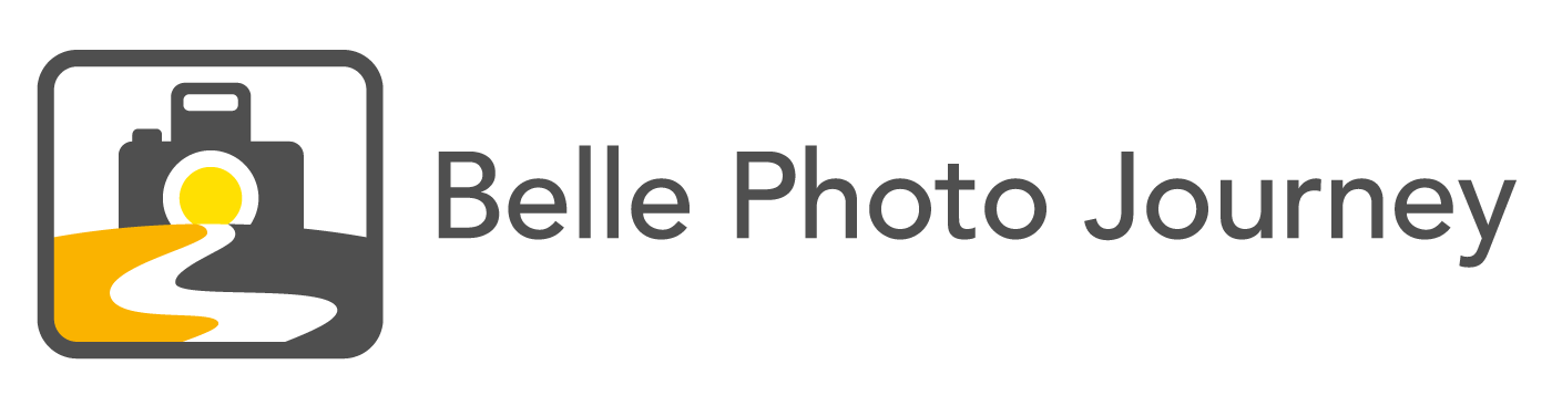 Belle Photo Journey logo