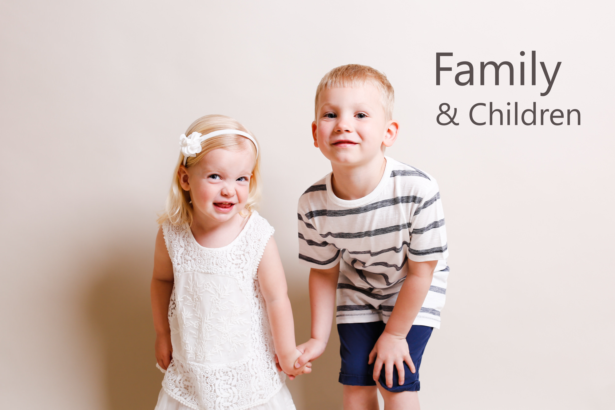 Family and Children Photography based in Crouch End, North London, N8