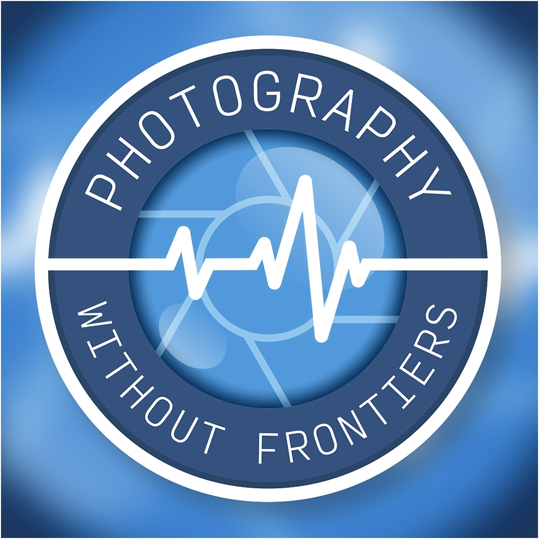 Photography Without Frontiers. Support NHS